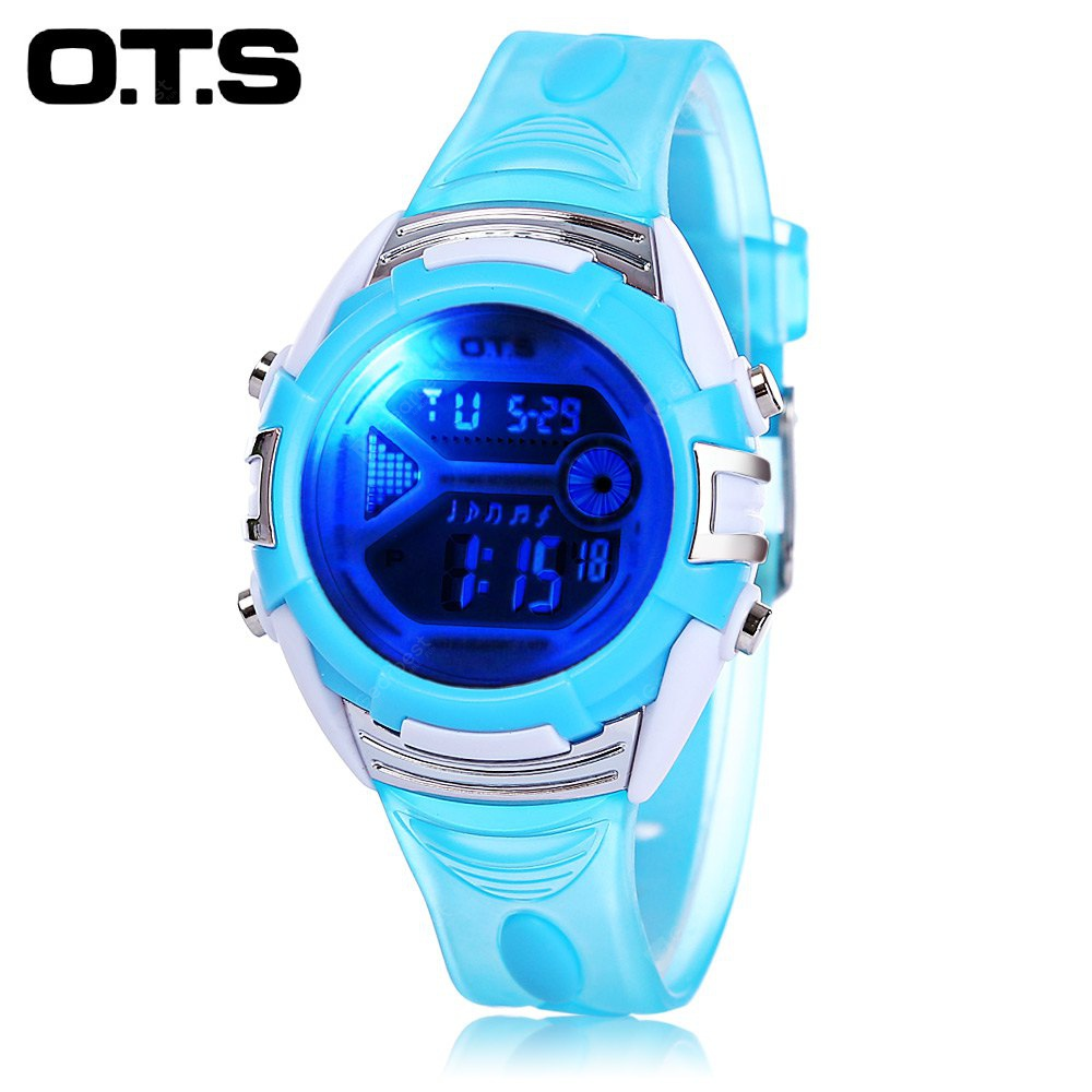 OTS 6999L Bambini LED Digital Watch