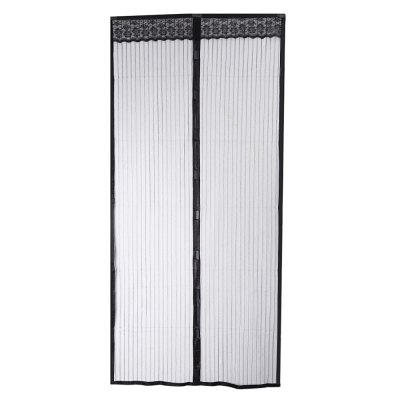 100 x 210CM Magnetic Anti-mosquito Curtain
