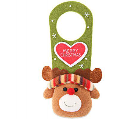 Christmas Door Hanging Ornament