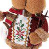 Cute Toy Ornament Christmas Gift - COLORMIX