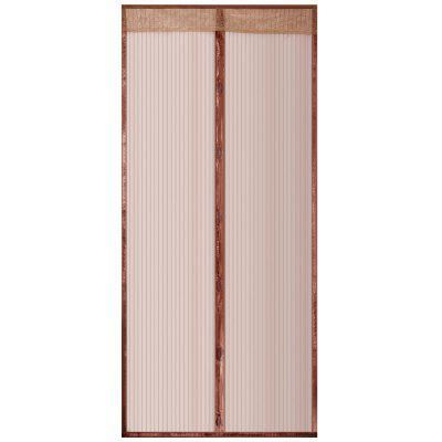 90 x 210CM Soft Magnetic Anti-mosquito Curtain