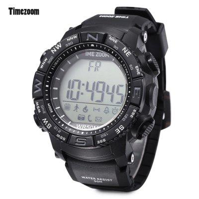 Timezoom 1600 Bluetooth Smartwatch