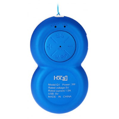 HXSJ Q1 Mini Wireless Bluetooth Speaker