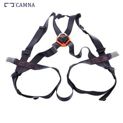 CAMNA Climbing Harness Rock Safety Belt