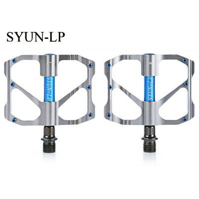SYUN-LP Pair of Fashion Useful Mountain Road Bicycle Pedal