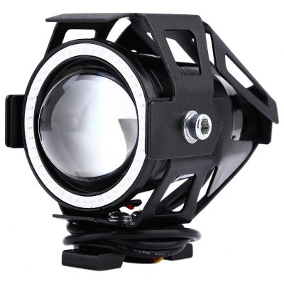 Transforme le phare de la moto Eagle Eye
