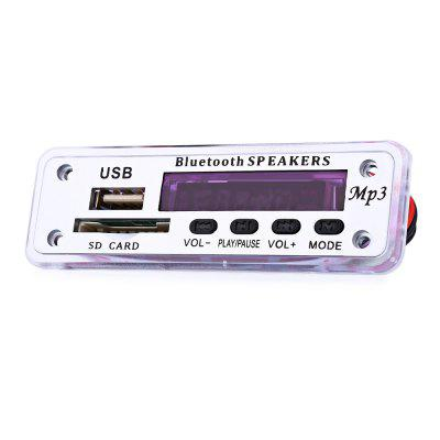M01BT MP3 Bluetooth Hands-free Call Decoder Board