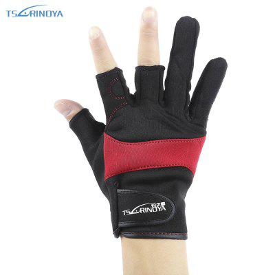 TSURINOYA Paired Fishing Warm Protection Glove