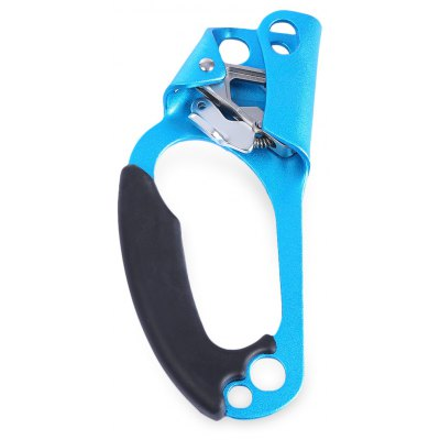 Useful Climbing Rocking Training Lifting Left Hand Ascender