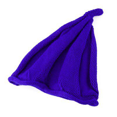 Twisted Child Unisex Wool Knitting Pointed HatBoys Clothing Accessories<br>Twisted Child Unisex Wool Knitting Pointed Hat<br><br>Circumference: 42cm / 16.54 inch<br>Gender: Unisex<br>Hat Height?cm ): 24.5cm / 9.65 inch<br>Hat Width?cm ): 21cm / 8.27 inch<br>Item Type: Baby Hat<br>Material: Wool<br>Packabe Contents: 1 x Hat<br>Package size (L x W x H): 13.50 x 7.50 x 5.00 cm / 5.31 x 2.95 x 1.97 inches<br>Package weight: 0.047 kg<br>Pattern: Solid<br>Product size (L x W x H): 21.00 x 0.40 x 24.50 cm / 8.27 x 0.16 x 9.65 inches<br>Product weight: 0.036 kg<br>Season: Winter, Autumn<br>Style: Fashion