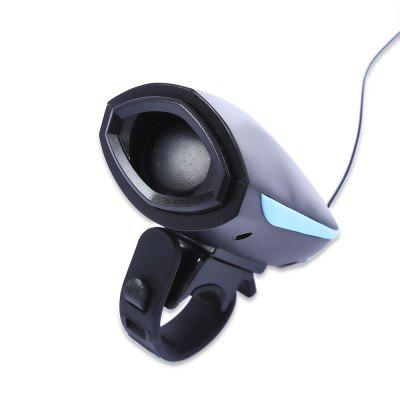 Mountain Bike Electronic Horn Outdoor Cycling Speaker