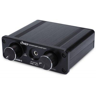 LINEP A926 Audio Headphone Amplifier Switcher