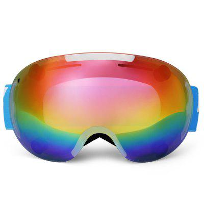 LY - 49 Spherical Ski Goggles