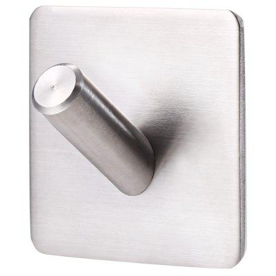 Stainless Steel Self Adhesive Wall Mount Hook