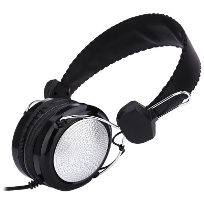 T - 420 Wired Stereo HiFi Computer Headset Wired Headphones