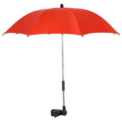 Baby Pram Pushchair Adjustable Umbrella