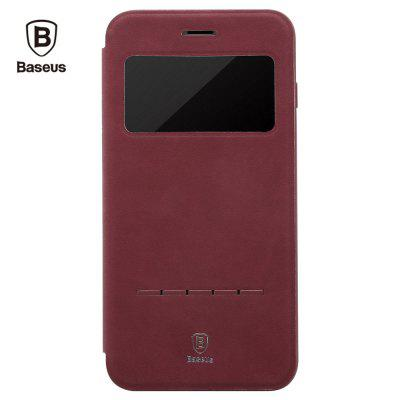 Baseus Simple Series PU Leather Cover for iPhone 7