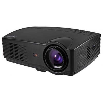 POWERFUL SV - 328LH LCD Projector