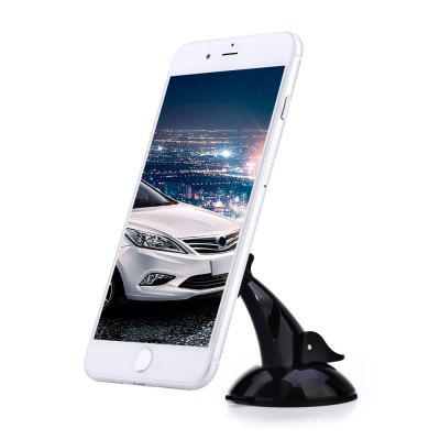 360 Degree Magnetic Car Cellphone Holder Stand