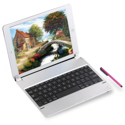 Removable Wireless Bluetooth Keyboard for iPad Pro 9.7 inch