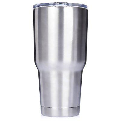 Double-wall Vacuum Insulated Tumbler Cup Cooler