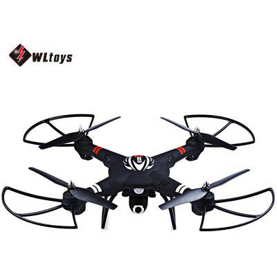 WLtoys Q303 - C 2.4GHz 4CH 6 Axis Gyro RC Quadcopter RTF Aircraft