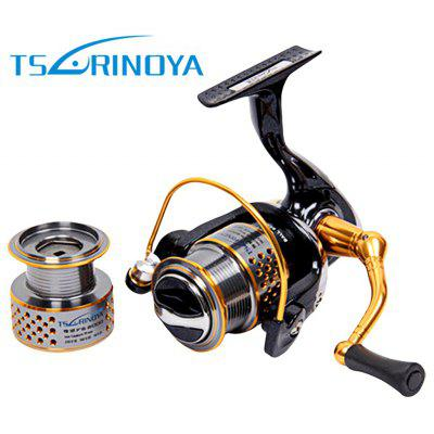 TSURINOYA F2000 8 + 1BB Spinning Fishing Reel