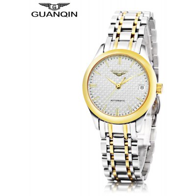 GUANQIN GJ18004 Mulheres Auto Mecânica Assista