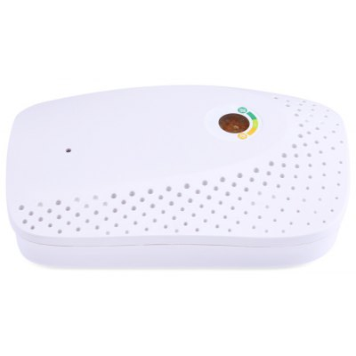 Top - 400 Mini Renewable Rechargeable Cordless Dehumidifier