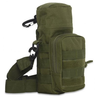 Molle Water Military Pouch Bottle Pouch
