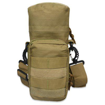 Molle Oxford Water Bottle Pouch