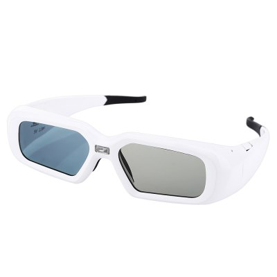NX - 30W Bluetooth 3D Active Virtual Reality Glasses