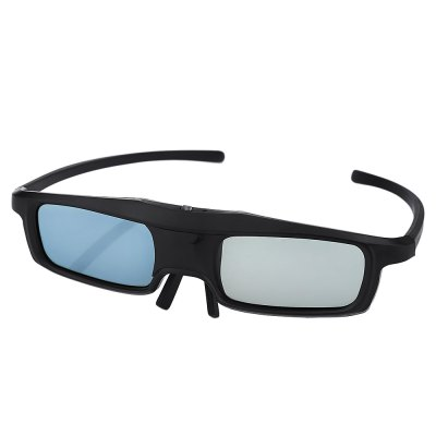 CX - 60 Bluetooth 3D Active Virtual Reality Glasses