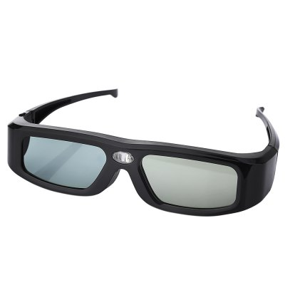 GX - 30 DLP Link 3D Active Virtual Reality Glasses