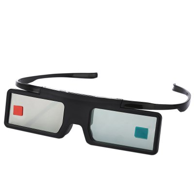 MX - 30 Detachable Bluetooth 3D Active Virtual Reality Glasses