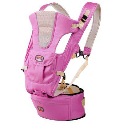Comfort Cotton Baby Carrier Waist Stool