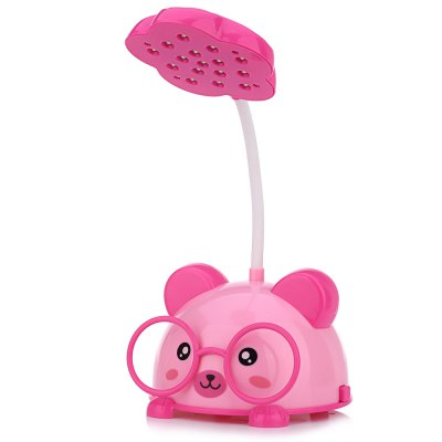 CHAO SHENG CS115 Lovely Bear LED Desk Light
