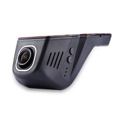 SK - 608 Hidden WiFi Intelligent Car Data Recorder