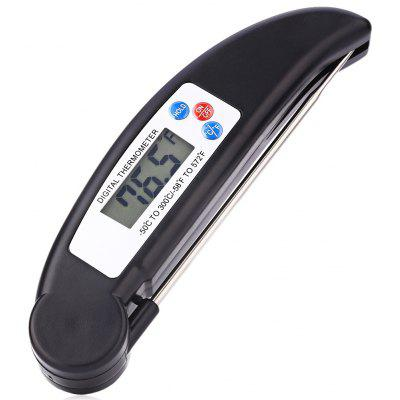 TS - 90 Foldable Digital Food BBQ Meat Thermometer