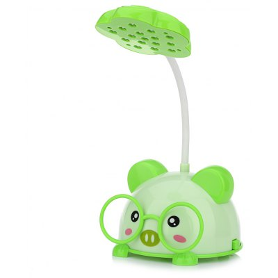 CHAO SHENG CS116 5W Cute Pig LED Table Lamp