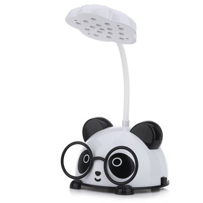 CHAO SHENG CS114 3W Lovely Panda LED Table Lamp