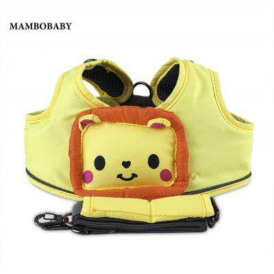 MAMBOBABY Toddler Anti-lost Belt Walking Wings