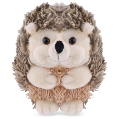 150mm Stuffed Cute Simulation Hedgehog Plush Doll Toy