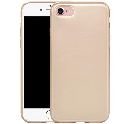 HOCO Lightweight Series Back Cover for iPhone 7 hoco defender series plating pc cover for apple watch 38mm series 1 series 2 black