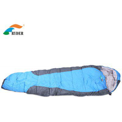 RYDER D1005 Camping Thicken Cotton Sleeping Bag
