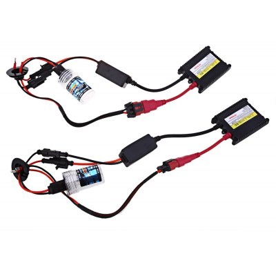 12V 55W 6000K Universal Car Headlight DC230 Ballast Kit