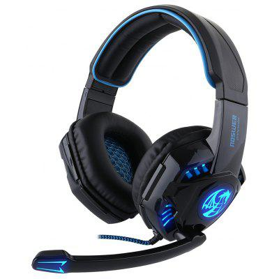 Noswer I8 Stereo Gaming Headset Kopfhörer