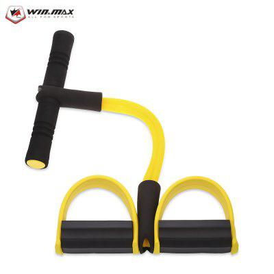 WIN MAX Band Pedal Exerciser