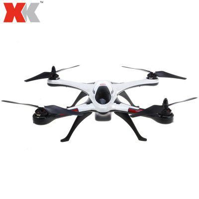 XK X350 Air Dancer 4CH 2.4GHz 6-Axis Gyro RC Quadcopter