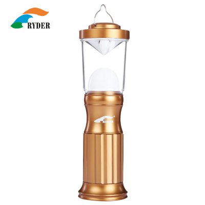 RYDER K2002 Outdoor Tent Camping LED Lamp